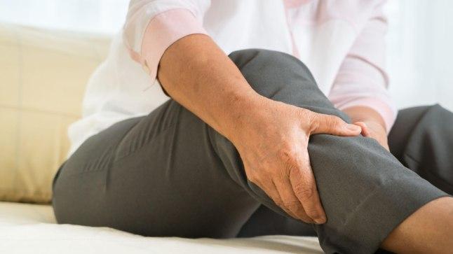 Ode protsessi liigesevalu Sorme ravi artroos