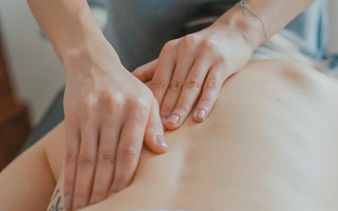 Postitus ola Senvavi artroosile Haiget oiget liigendust
